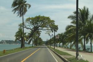 Amador Causeway (Panama) - 12