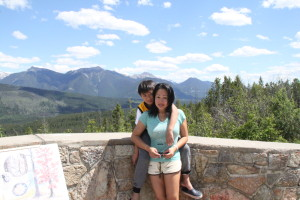 Banff (July 2012) - 06