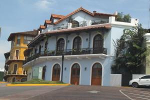 Casco Viejo (Panama) - 03