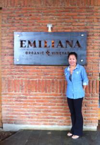 Emiliana Organic Vineyards (Chile) - 08