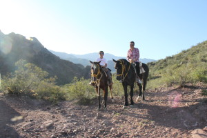 Horseback Riding (Mendoza) - 084