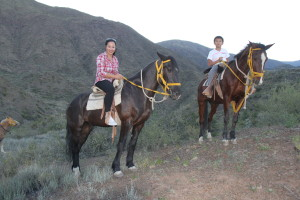 Horseback Riding (Mendoza) - 116