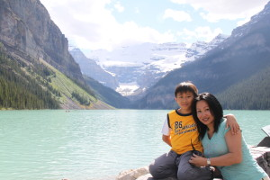 Lake Louise (July 2012) - 35