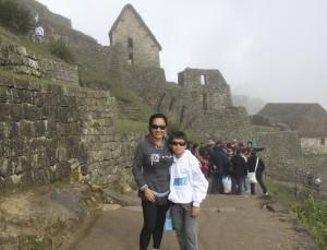 Machu Picchu (PERU) - 007