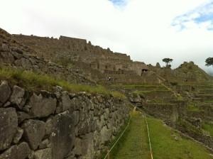 Machu Picchu (PERU) - 011