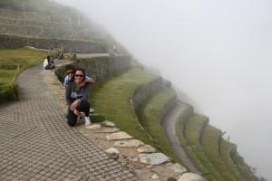 Machu Picchu (PERU) - 023