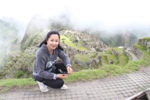 Machu Picchu (PERU) - 033
