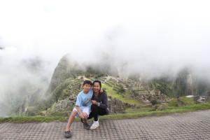 Machu Picchu (PERU) - 034