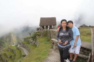 Machu Picchu (PERU) - 038