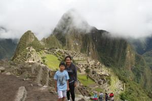 Machu Picchu (PERU) - 043