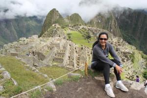 Machu Picchu (PERU) - 051