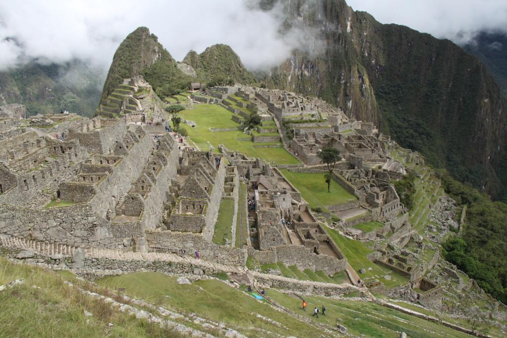 Machu Picchu (PERU) - 056