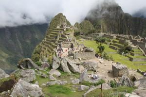 Machu Picchu (PERU) - 085