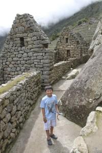 Machu Picchu (PERU) - 101