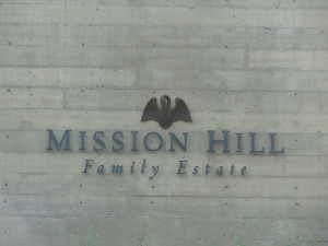 Mission Hill Winery - 001