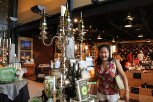 Mission Hill Winery - 041
