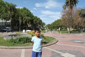 Pedro del Castillo (Mendoza) - 02