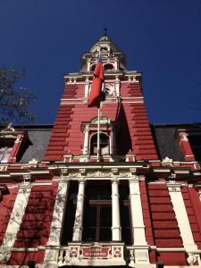 Plaza de Armas (Santiago, Chile) - 16