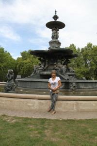 San Martin Park (Mendoza) - 12