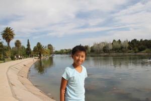 San Martin Park (Mendoza) - 21