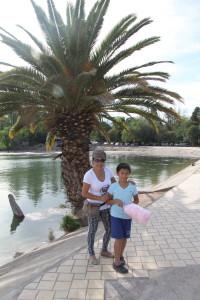 San Martin Park (Mendoza) - 38