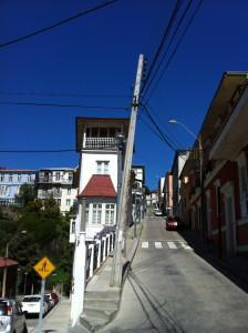 Valparaisoi, Chile - 18