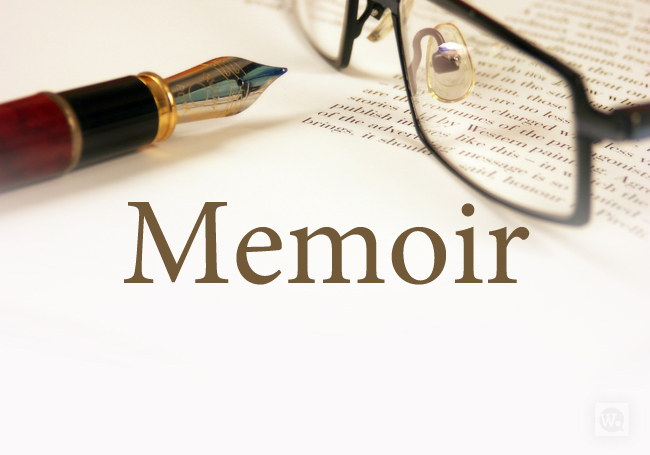 memoir writing tips