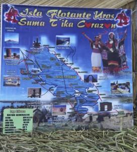 Floating Homes on Lake Titicaca (PERU) - 01