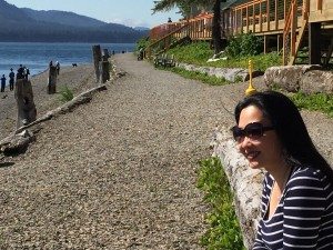 Juneau - Alaska's capital city