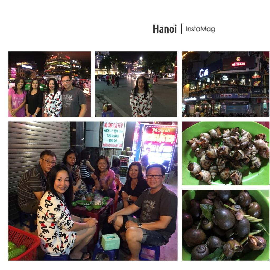 Hanoi, Vietnam (Nov. 2015) - 76