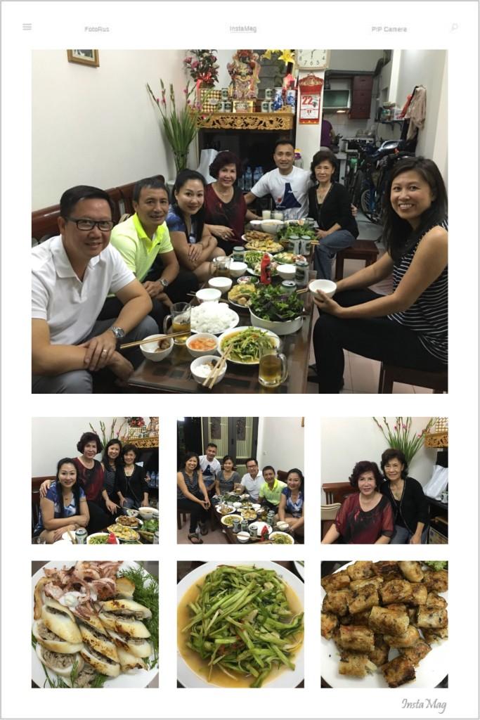 Hanoi, Vietnam (Nov. 2015) - 79