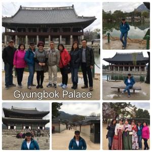 Gyungbok Palace (Korea) - 26