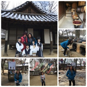 Korean Folk Village - 47