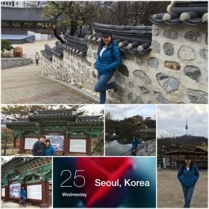 Namsangol Hanok Village (Korea) - 13