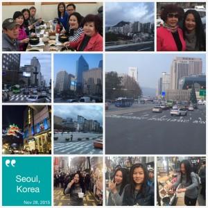 Seoul, Korea - 2