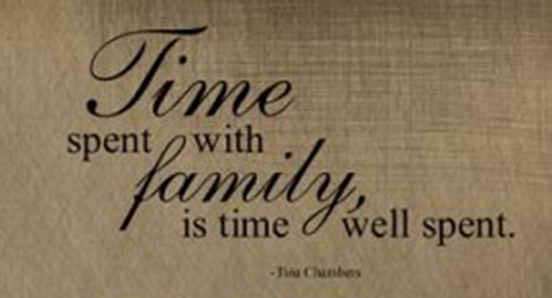 Time-and-Family