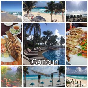Cancun, Mexico - 2016