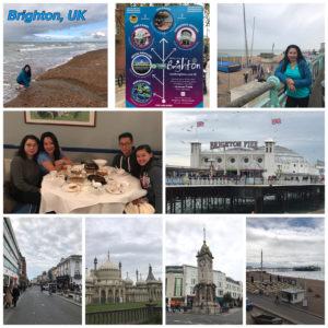 Brighton, UK