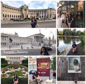 Europe Road Trip