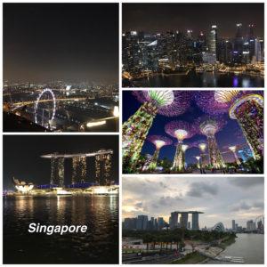 Singapore - Feb. 2017
