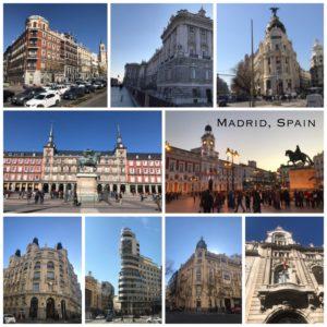 Madrid Architect