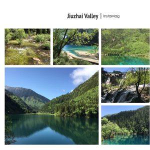 Jiuzhai Village, Sichuan
