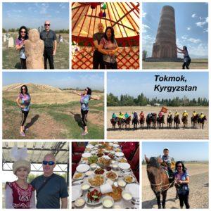 Tokmok, Kyrgyzstan