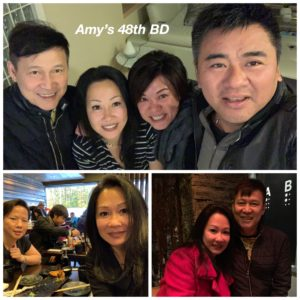 Amy's 48th BD