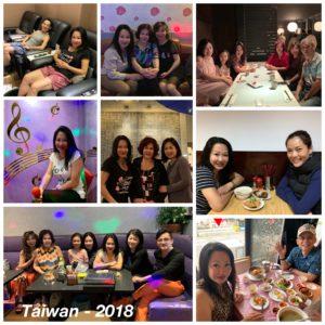 Taiwan - 2018