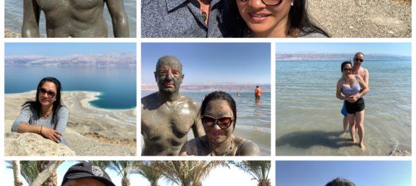 Dead Sea (Israel)