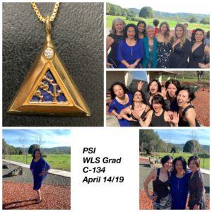 PSI WLS - April 2019