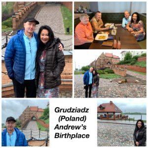 Grudziadz, Poland
