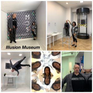 Illusion Museum (Riga, Latvia)