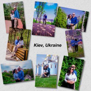 Kiev (Ukraine)